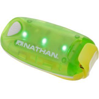 NATHAN StrobeLight Leuchtmittel grün-sulfur-spring