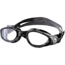 Aqua Sphere Kaiman Schwimmbrille clear lens-black