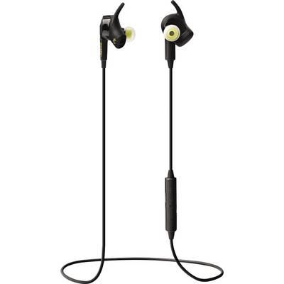 Jabra Sport Pulse Special Edition Kopfhörer schwarz