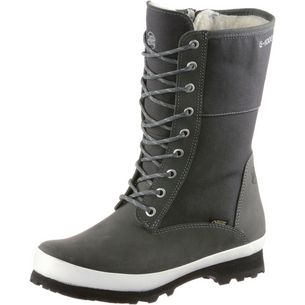 Hanwag Sirkka High GTX Winterschuhe Damen asche-dark grey