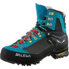 SALEWA RAVEN 2 GTX Alpine Bergschuhe Damen ocean-ringlo