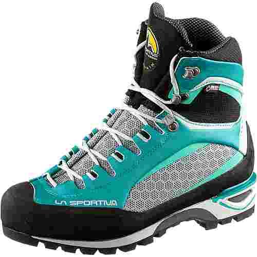 La Sportiva Trango Tower GTX® Alpine Bergschuhe Damen emerald