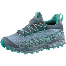 La Sportiva Tempesta GTX Mountain Running Schuhe Damen stone blue-mint
