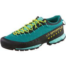 La Sportiva TX3 Zustiegsschuhe Damen emerald-mint