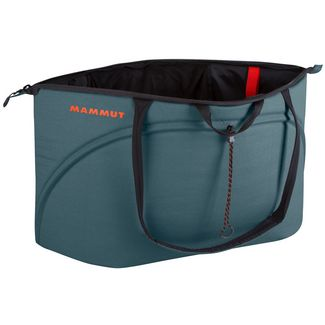 Mammut MAGIC ROPE BAG Umhängetasche dark chill