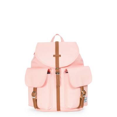 Herschel Dawson Daypack Damen rosa / braun