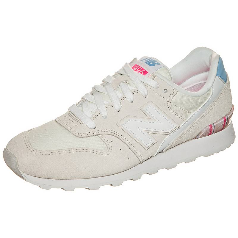 new balance sneaker damen weiß