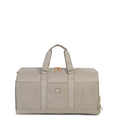 Herschel Novel Aspect Duffel Weekender grau