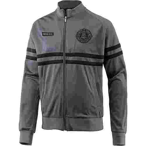 Unfair Athletics Jacke Herren charcoal-grey