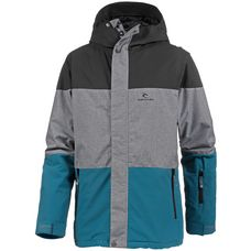 Rip Curl ENIGMA PTD Snowboardjacke Herren ink blue