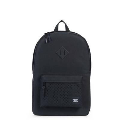 Herschel Heritage Aspect Daypack schwarz