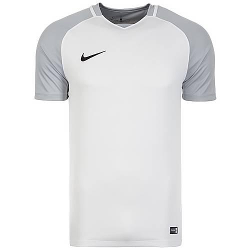 Nike Trophy III Fußballtrikot Herren weiß