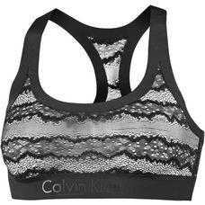 Calvin Klein Bustier Damen black