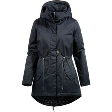 Elvine Fia Parka Damen dark navy