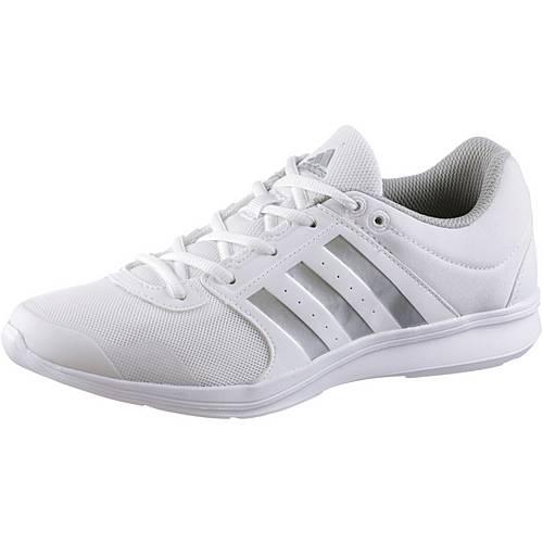 adidas Essential Fun II Fitnessschuhe Damen ftwr white