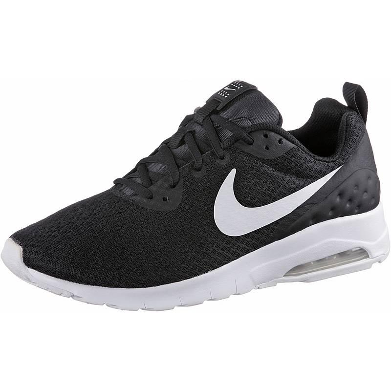 sports shoes eef0c 7b700 ... new zealand nike air max motion lw sneaker herren schwarz c53cb d3135