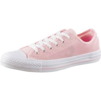 CONVERSE Chuck Taylor All Star Ox Sneaker Damen rosa