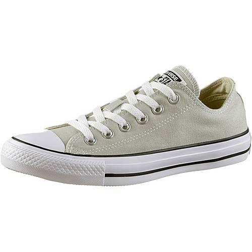 CONVERSE Chuck Taylor All Star Ox Sneaker Damen beige