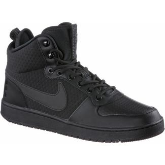 Nike COURT BOROUGH Sneaker Herren black-black