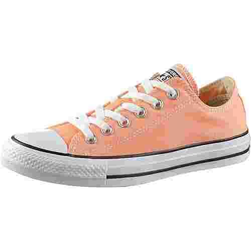 CONVERSE Chuck Taylor All Star Ox Sneaker Damen koralle