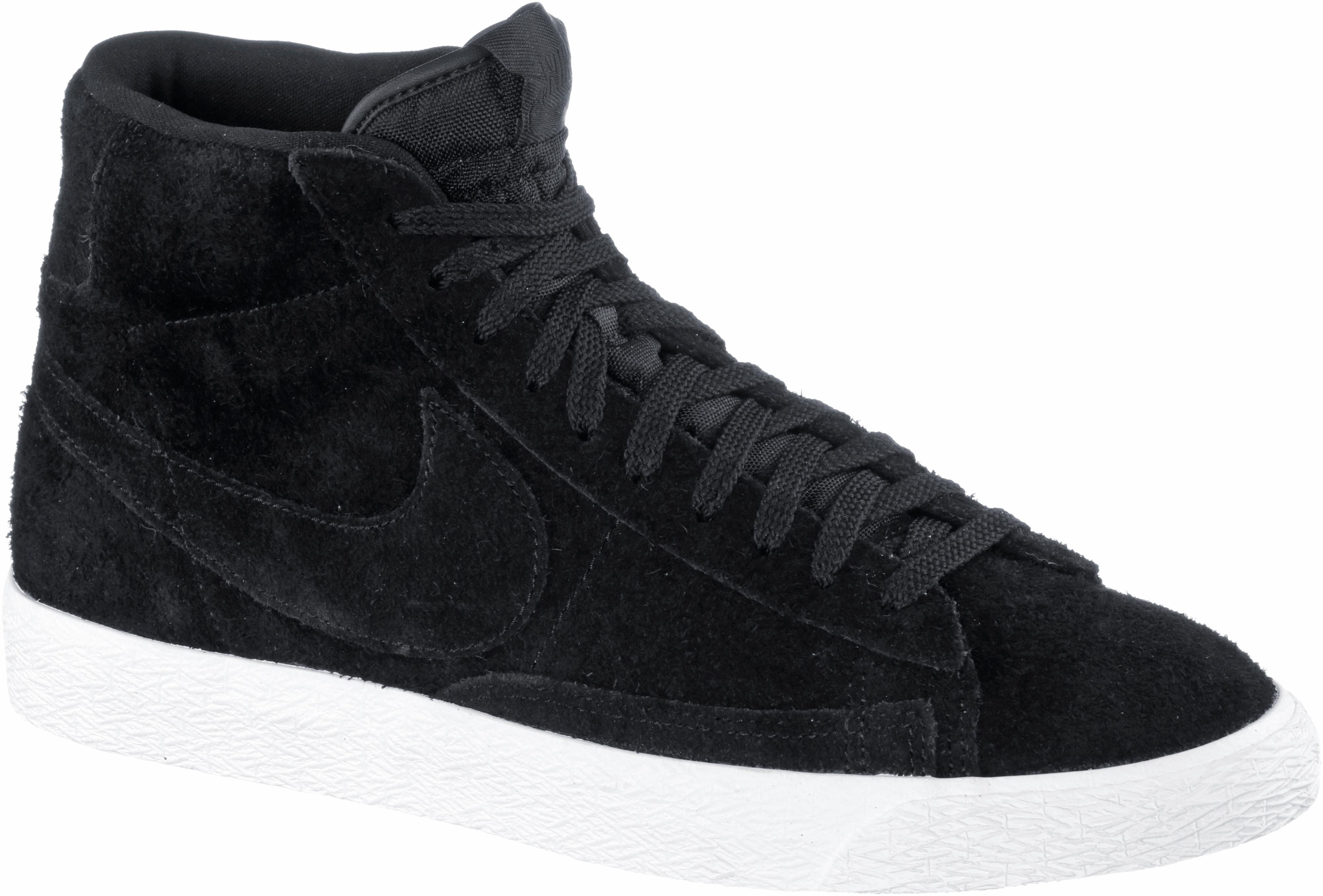 Nike BLAZER MID Sneaker Herren BLACK/BLACK-SUMMIT WHITE im Online Shop von  SportScheck kaufen