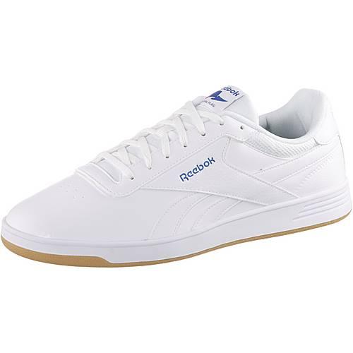 Reebok  ROYAL SLAM Sneaker Herren weiß