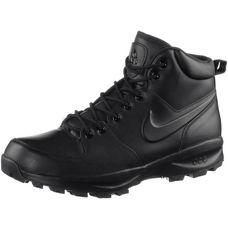 Nike MANOA Bootie Herren black-black-black