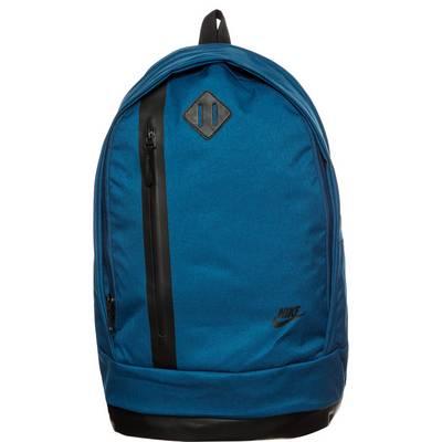Nike Cheyenne 3.0 Premium Daypack blau / schwarz