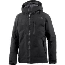 The North Face Maching Skijacke Herren TNF Black