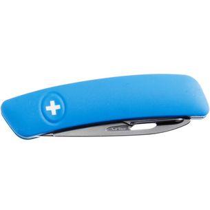 SWIZA J02 Taschenmesser Kinder blau