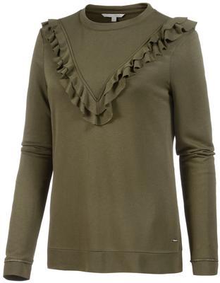 Groß Gaglow Angebote TOM TAILOR Sweatshirt Damen