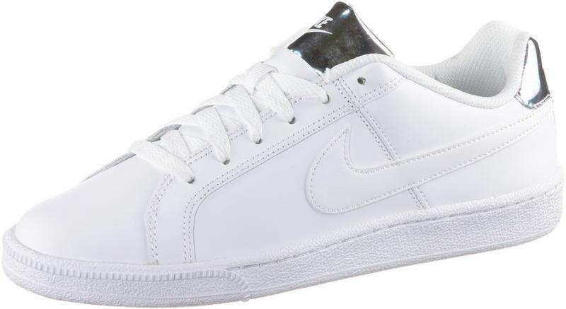 Nike Court Royale Sneaker - weiß