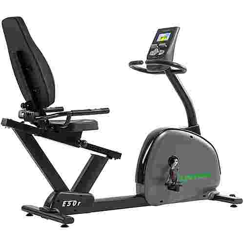 Tunturi E50-R Bike Performance Heimtrainer schwarz