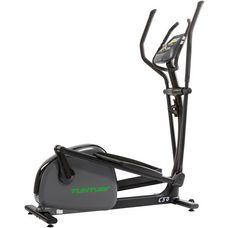 Tunturi C50-R Crosstrainer Performance Heimtrainer schwarz