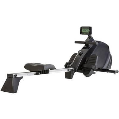 Tunturi R20 Rower Competence Rudergerät schwarz