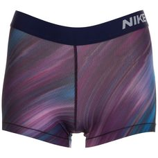 Nike Pro Tights Damen lila / rosa / blau