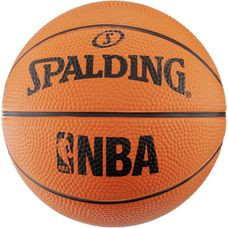 Spalding NBA Miniball orange