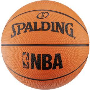 Spalding NBA Miniball orange