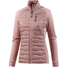 Peak Performance WHELIHYBJ Skijacke Damen Dusty Roses