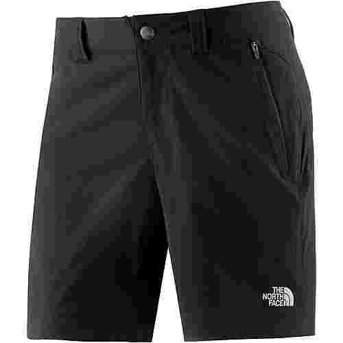 The North Face Extent Shorts Damen tnf black