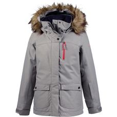 Roxy Parka Kinder HERITAGE HEATHER