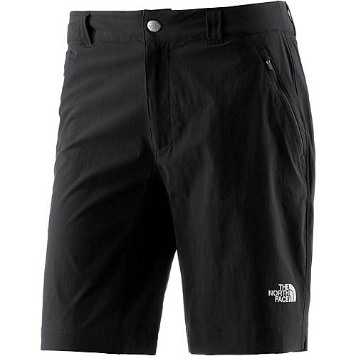 The North Face Extent Shorts Herren tnf black