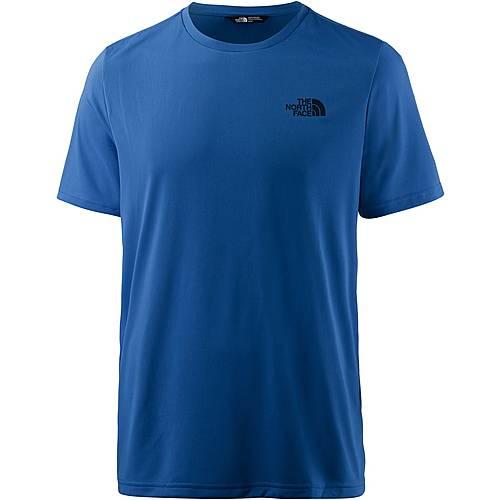 The North Face Extent T-Shirt Herren monster blue