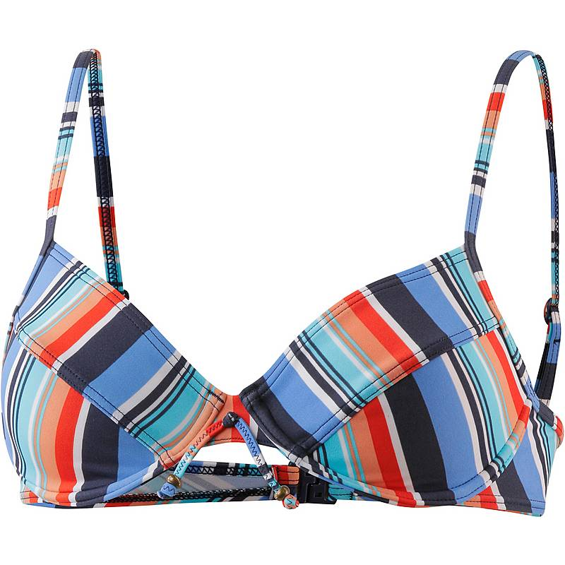 be442b83b740 ESPRIT Naples Beach Bikini Oberteil Damen navy im Online Shop von ...