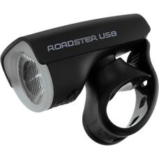 SIGMA Roadster USB FL Fahrradbeleuchtung schwarz