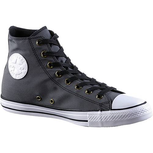 CONVERSE Chuck Taylor All Star Hi Sneaker Herren anthrazit