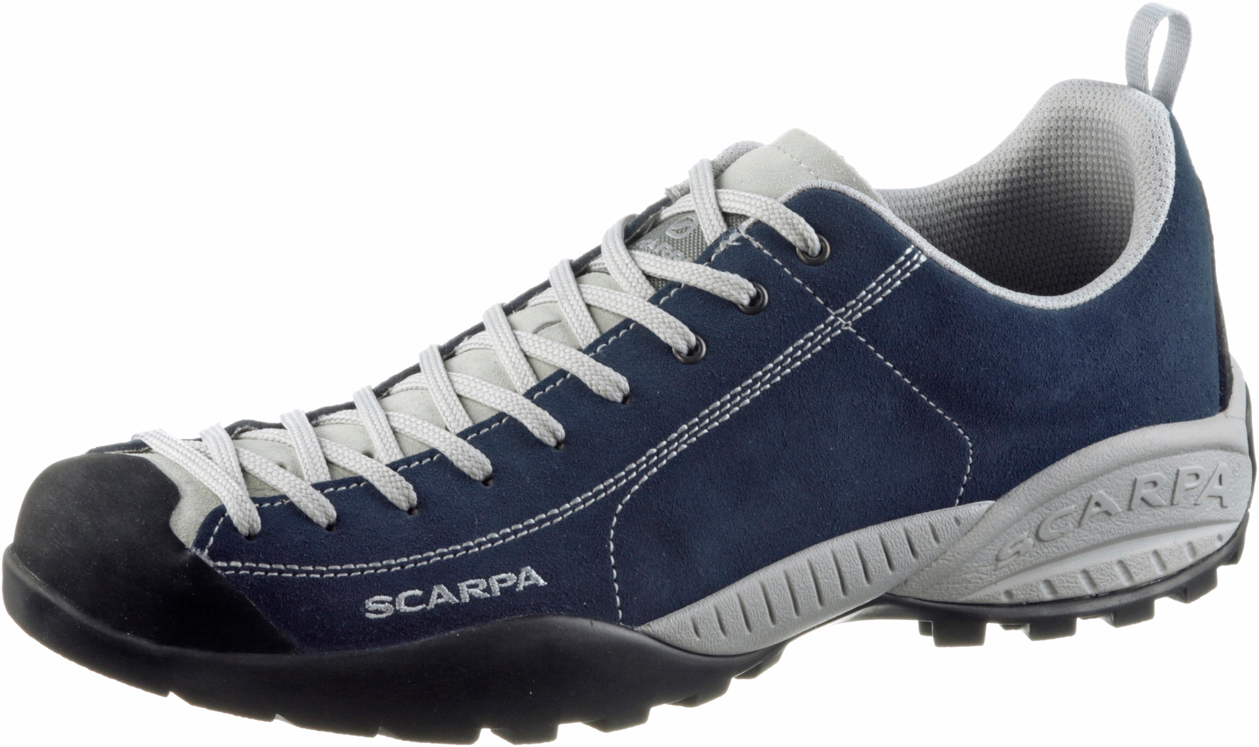 Scarpa Mojito Freizeitschuhe Herren dunkelblau im Online Shop von SportScheck kaufen Gute Qualität beliebte Schuhe
