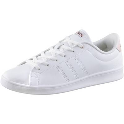 adidas ADVANTAGE CL QT W Sneaker Damen ftwr white