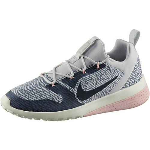 Nike WMNS CK RACER Sneaker Damen ARMORY BLUE/ARMORY NAVY-PURE PLATINUM