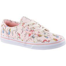 Vans Atwood Low Sneaker Kinder pearl